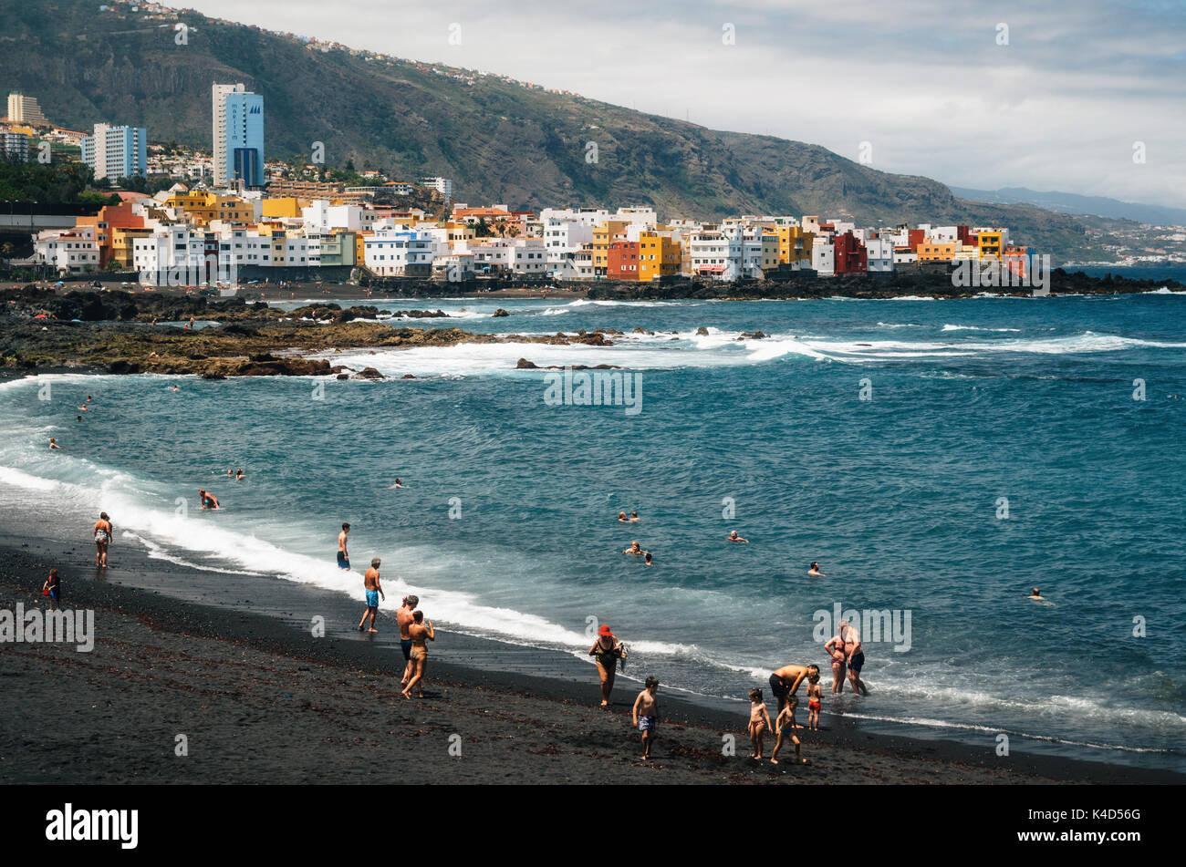 Hotel Puerto De Las Nieves Gran Canaria