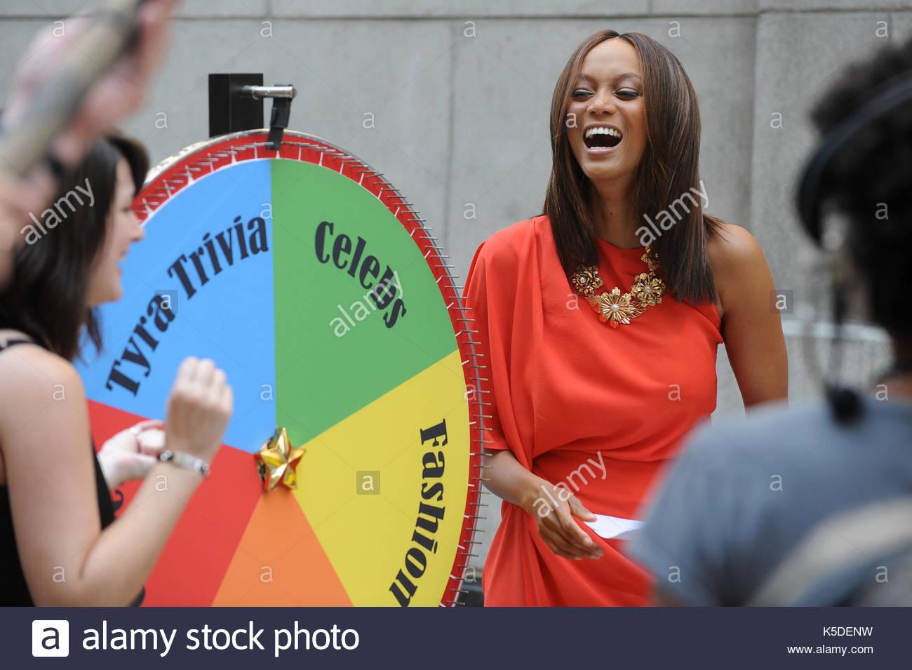 The Tyra Banks Show - Episode Guide - TV.com