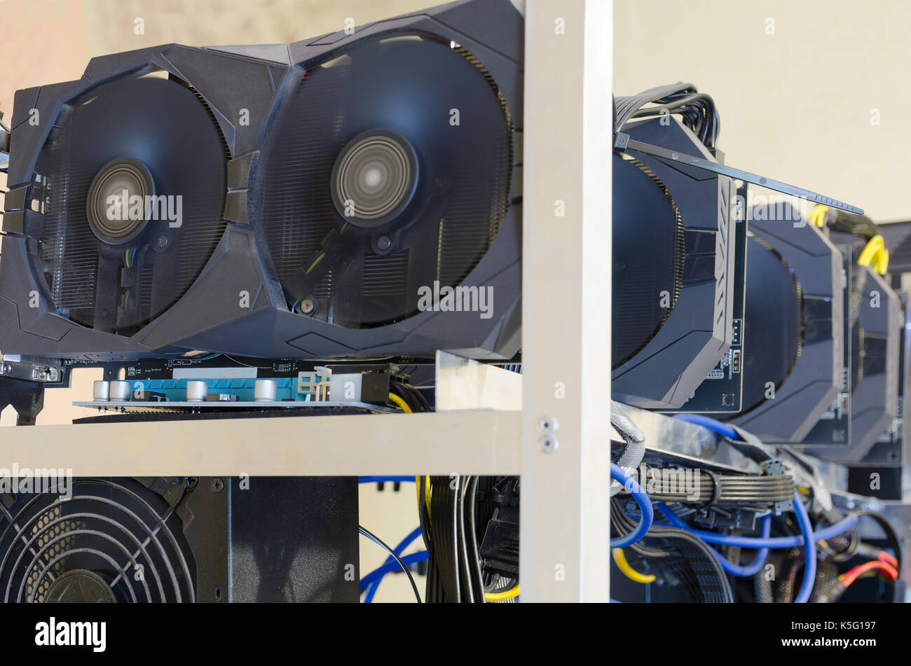 cheapest graphics card for bitcoin mining