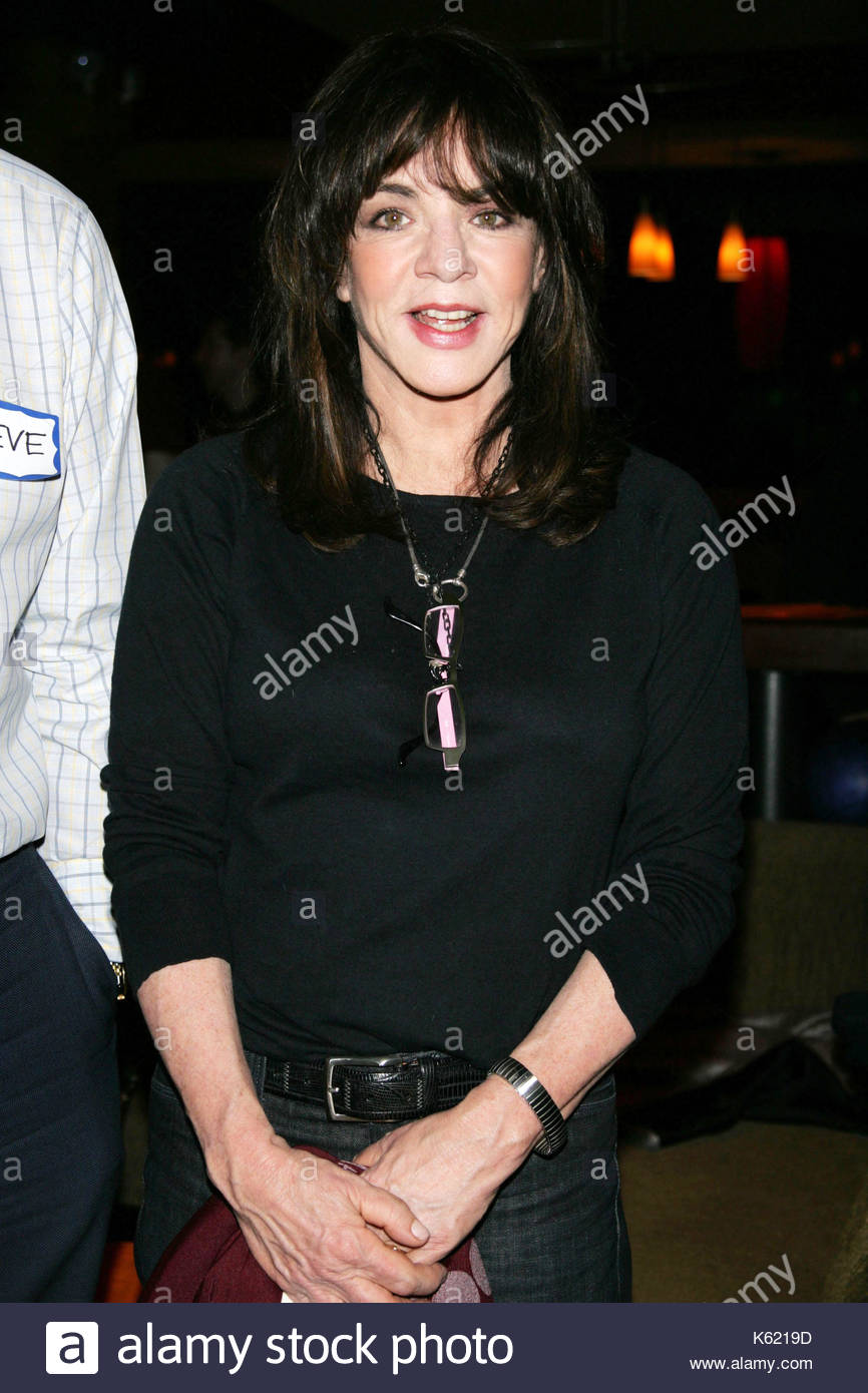 Stockard Channing. Stockard Channing at the 22nd Annual All-Star Bowling Classic to benefit the Second Stage Theatre. - Stock Image