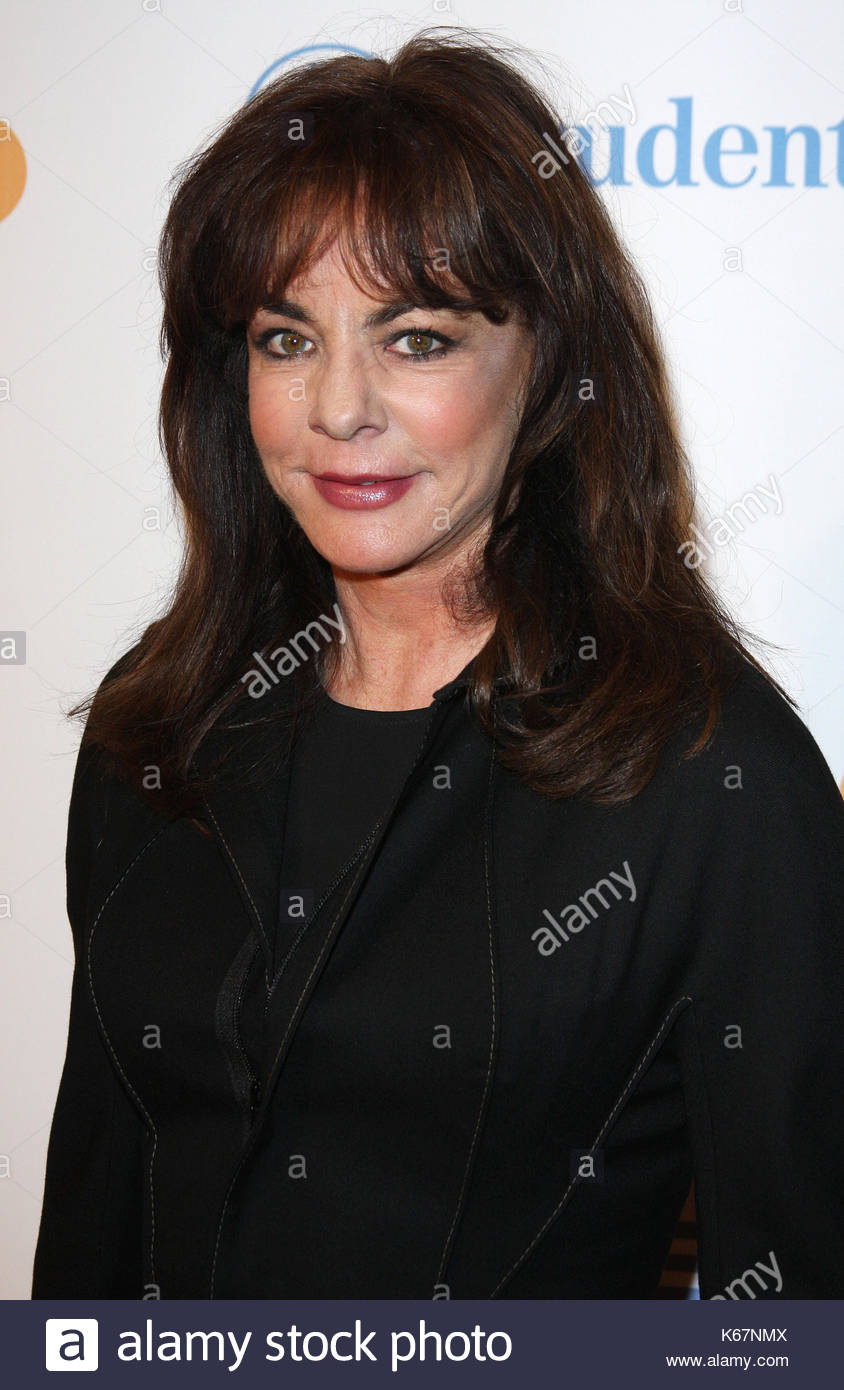Stockard Channing. Stockard Channing at the 20th Annual GLAAD Media Awards, held at the Marriott Marquis Hotel in - Stock Image