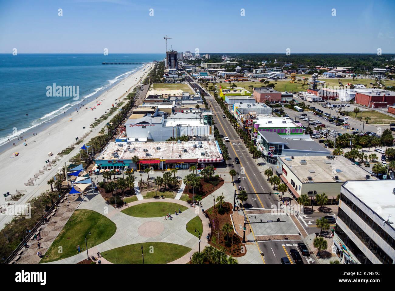 Ocean Boulevard North Myrtle Beach Hotels