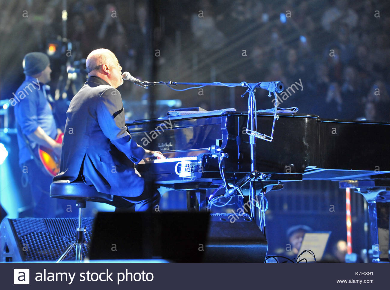 Madison Square Garden Billy Joel Record Garden Ftempo