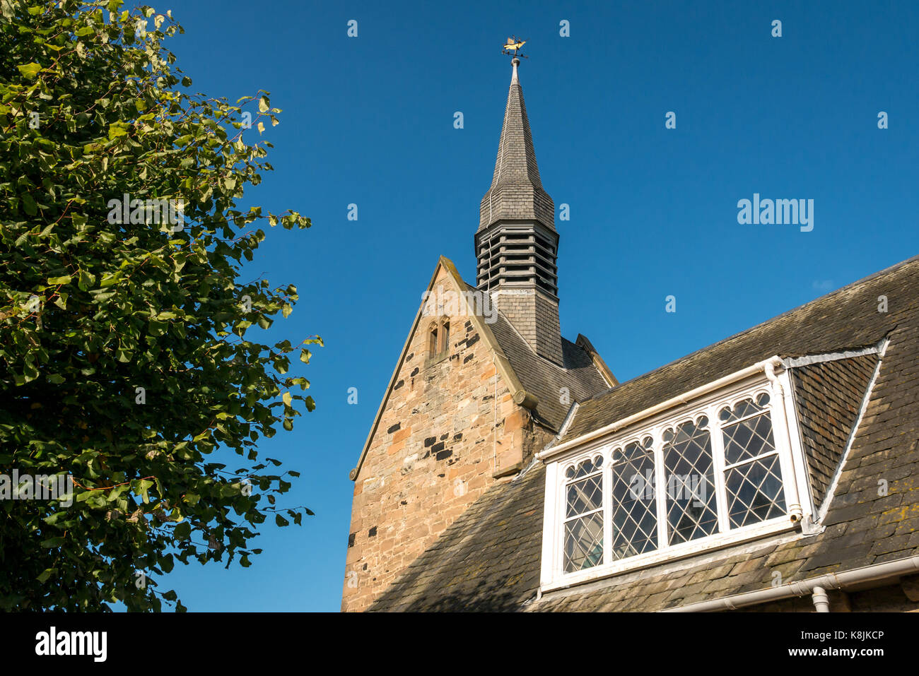 spire-and-country-style-window-presbyter