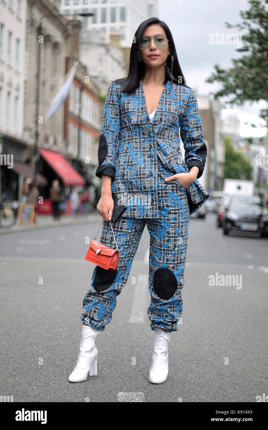 Buy Style street london fashion week spring picture trends