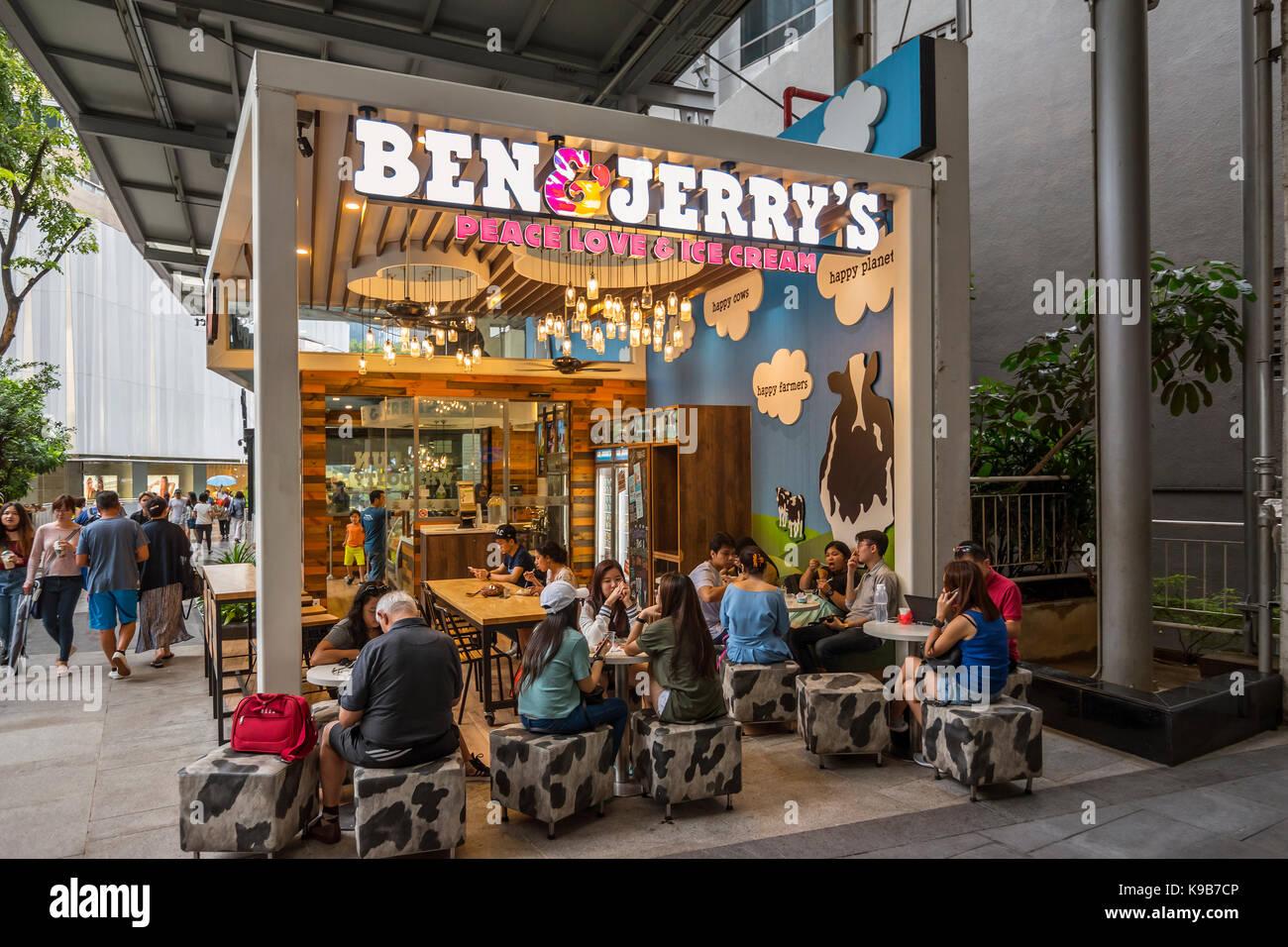 074f309d24 Ben   Jerry s Ice Cream Stand