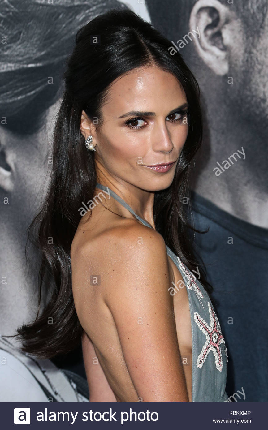 Very Jordana brewster cleavage