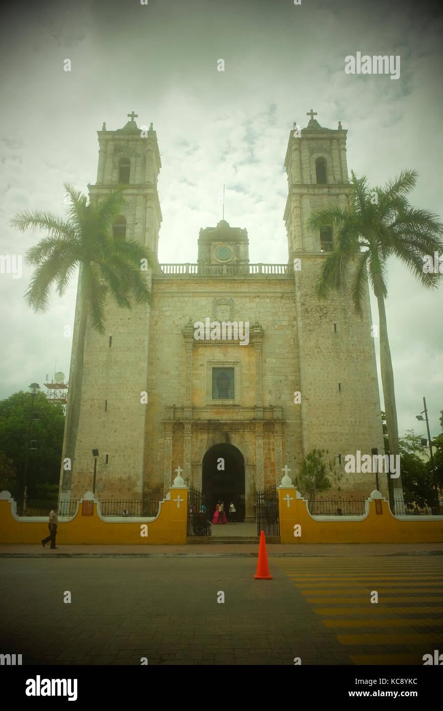 Mexican Church Stock Photos & Mexican Church Stock Images - Alamy