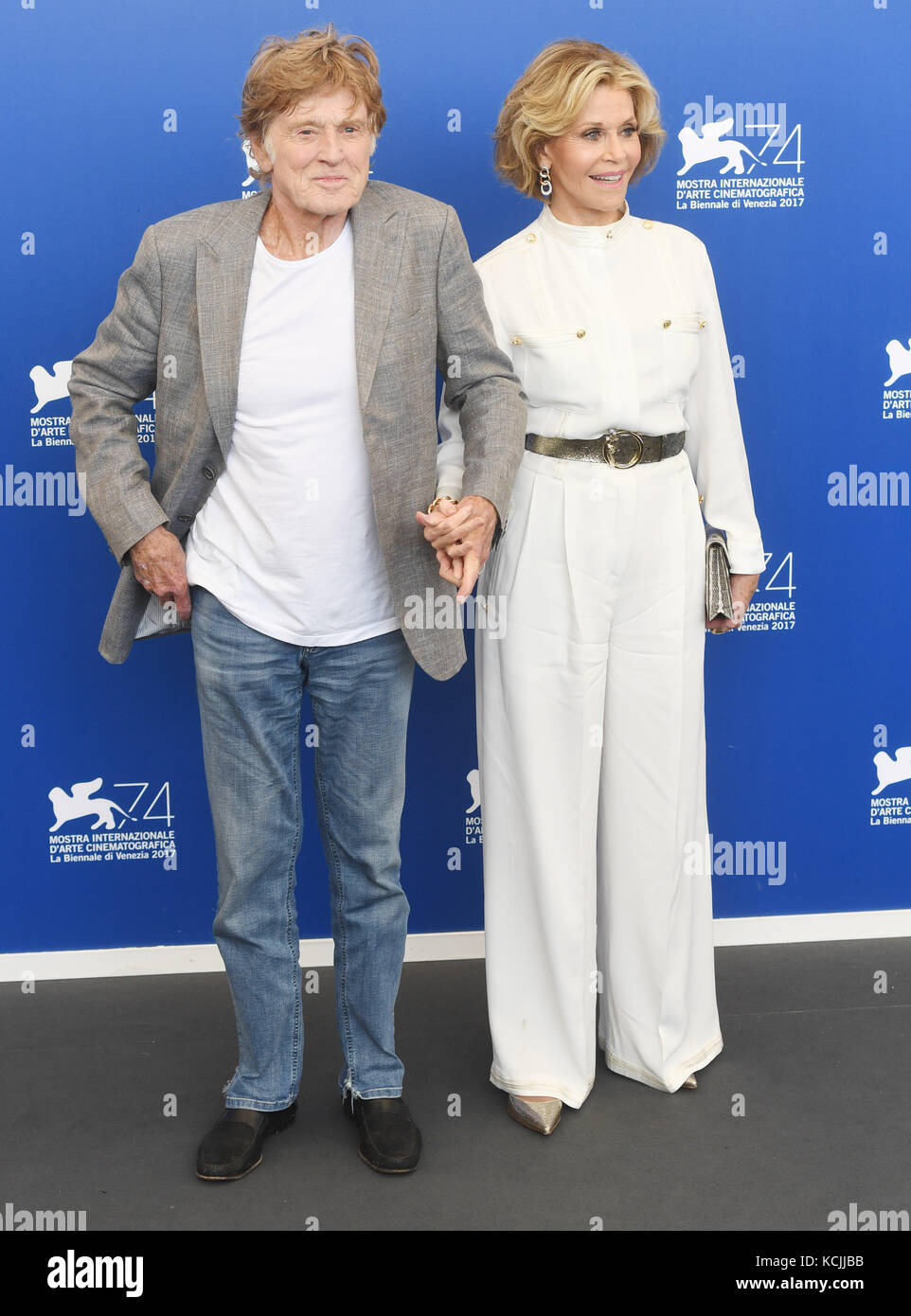 Jane fonda our souls at night photocall at 2019 venice film festival new foto