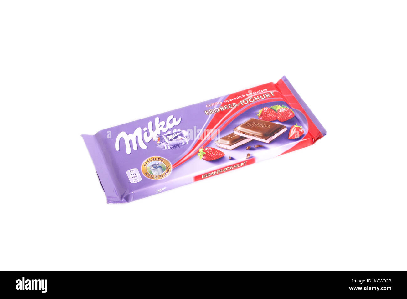 Milka Duno Model Milka Stock Photos &am...