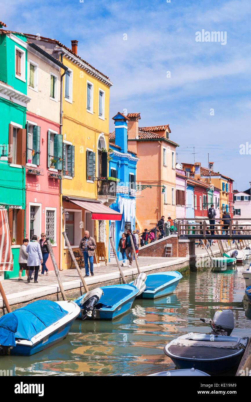 Breakfast Cafes In Venice Italy