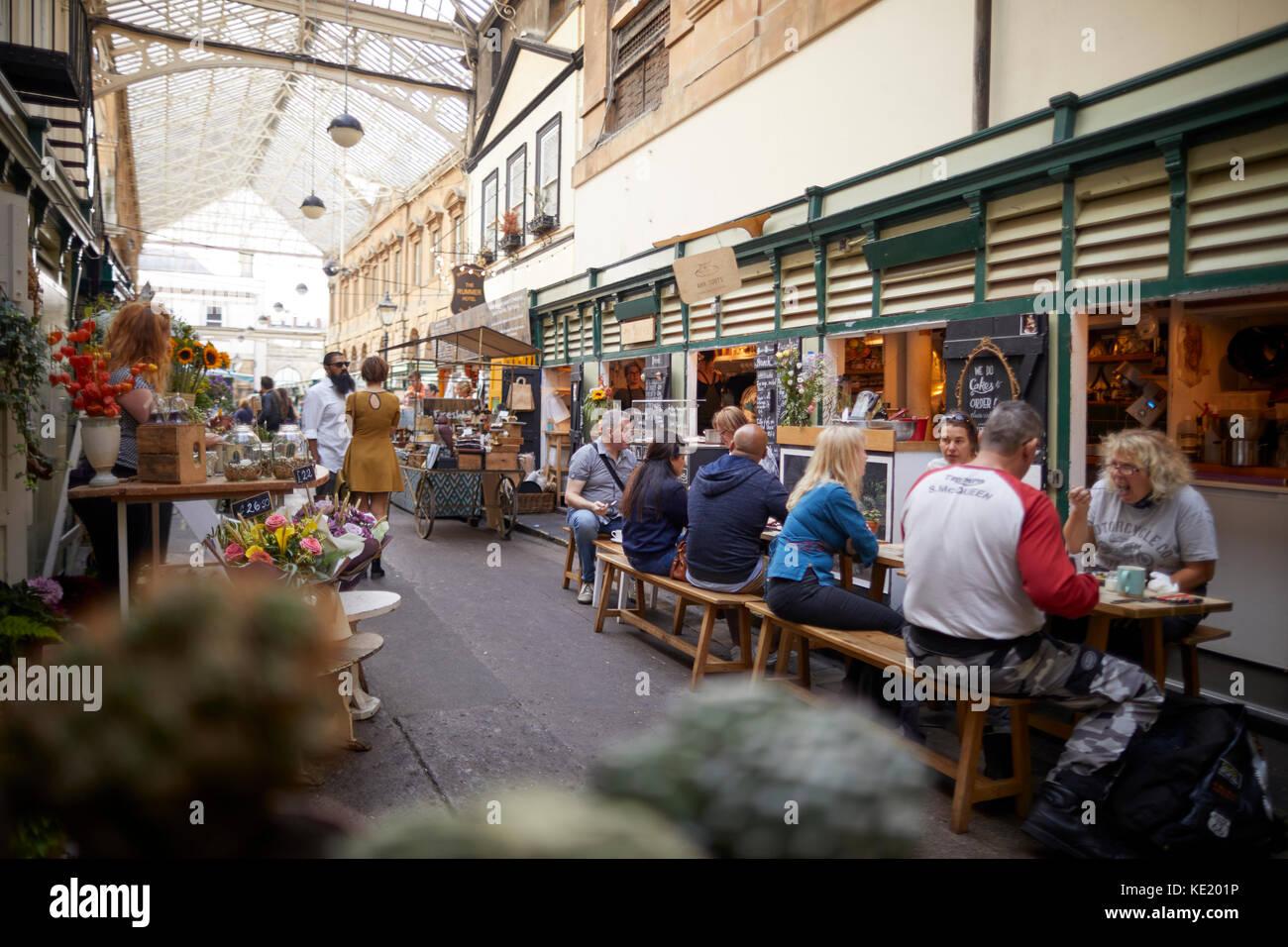 Bristol city socialising