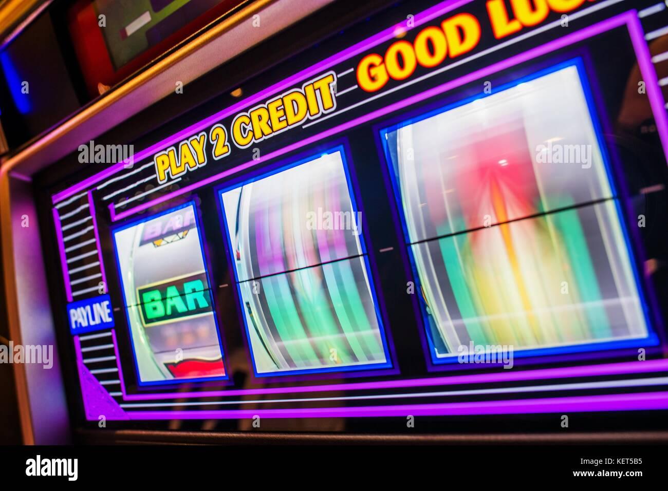 how to win gambling machines