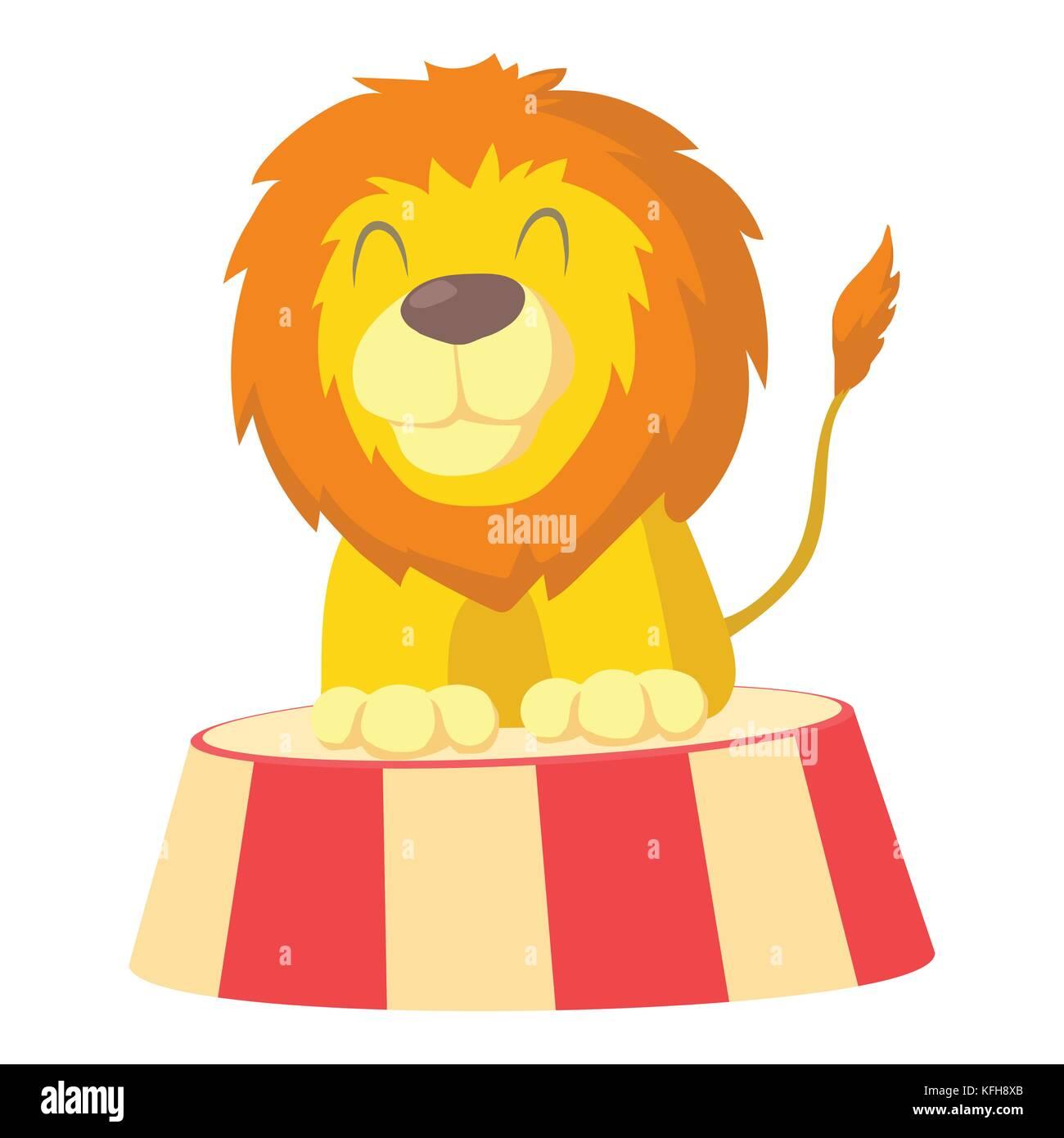 Circus Lion Stock Photos & Circus Lion Stock Images - Alamy