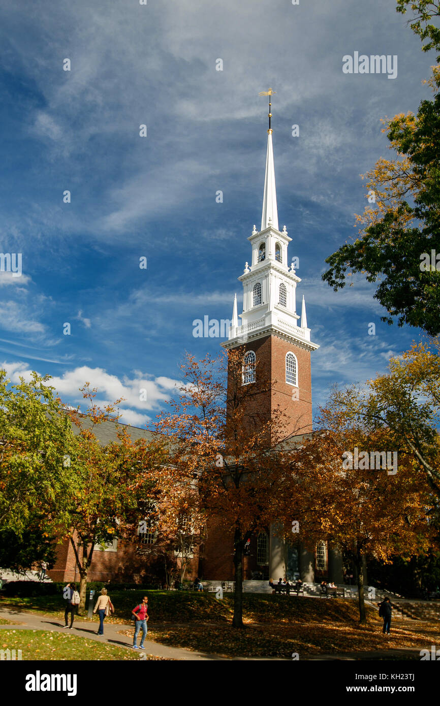 the-spire-of-the-memorial-church-rises-a