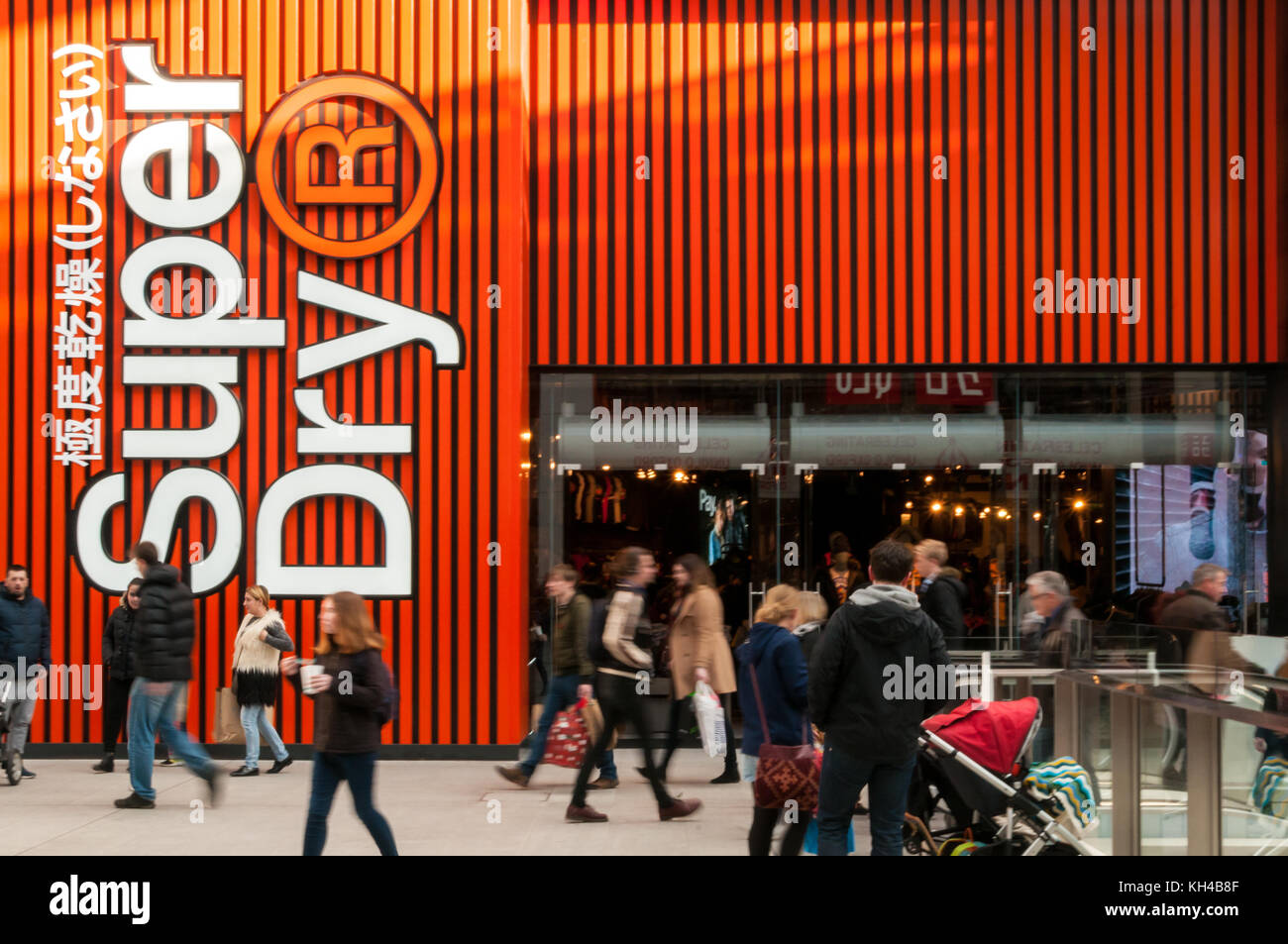 westgate-shopping-centre-oxford-united-kingdom-KH4B8F.jpg