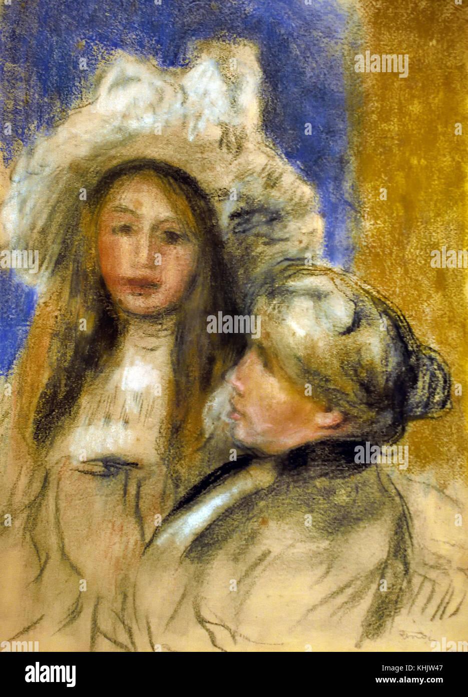 Berthe Morisot Stock Photos Amp Berthe Morisot Stock Images