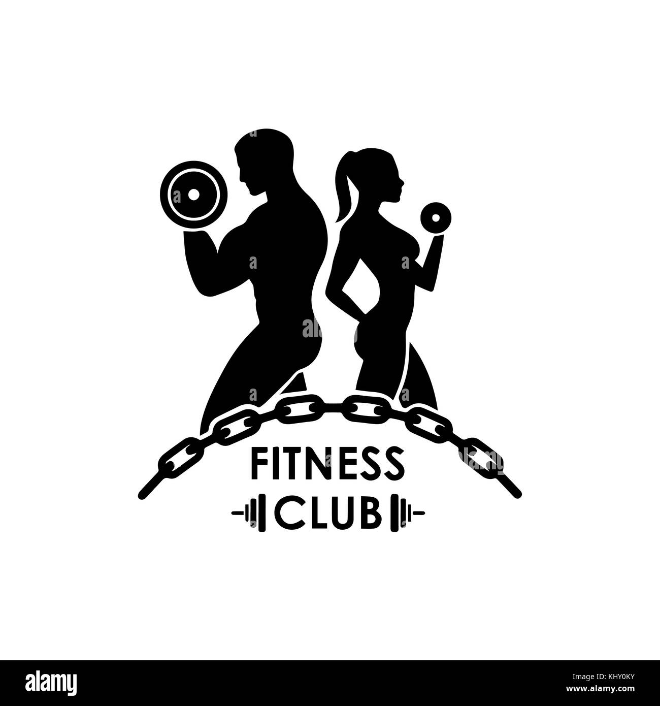bodybuilding logo stock photos amp bodybuilding logo stock