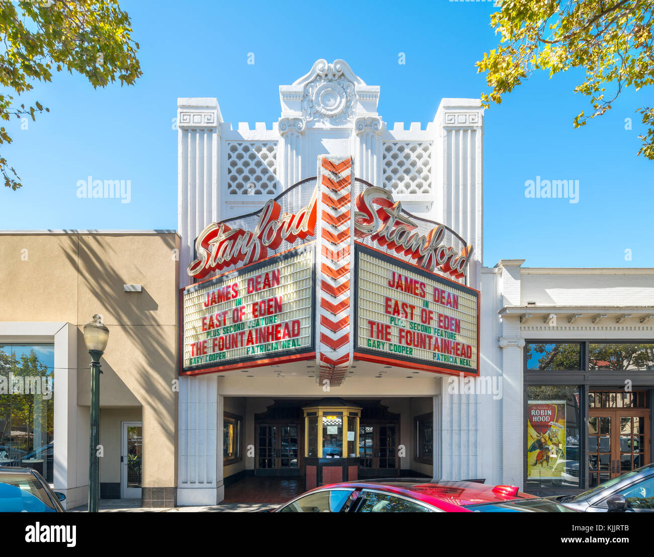 https://c7.alamy.com/comp/KJJRTB/restored-1925-palo-alto-stanford-movie-theater-showing-east-of-eden-KJJRTB.jpg