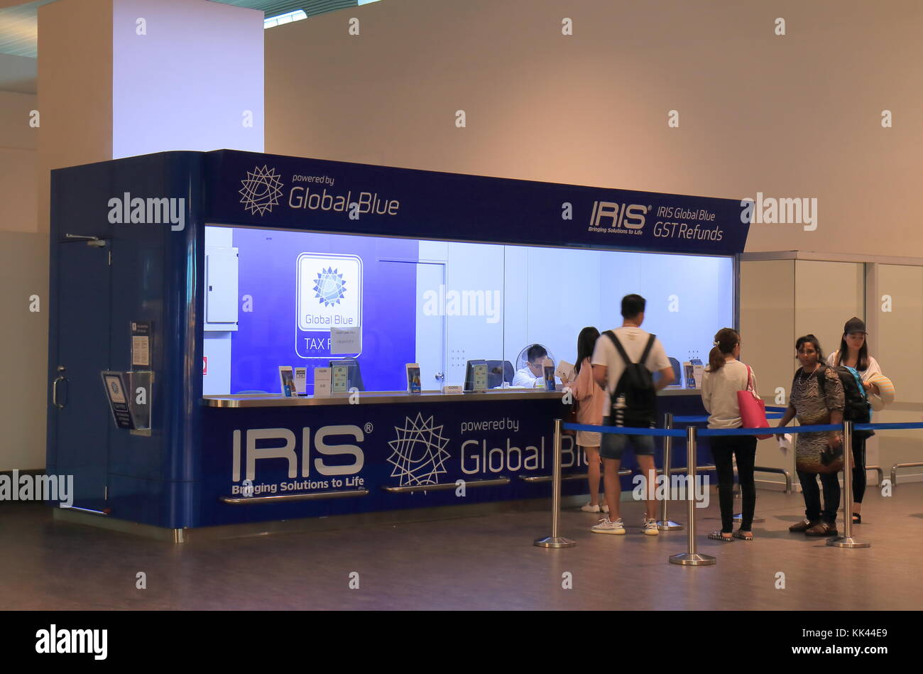 Airport tax free stock photos airport tax free stock - Singapore airlines kuala lumpur office ...