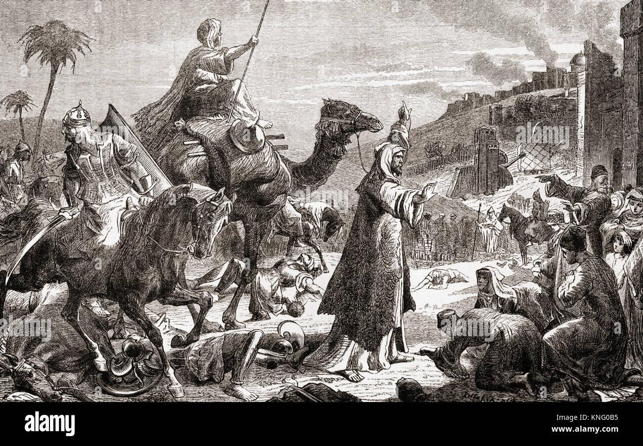 Caliphate of umar ii