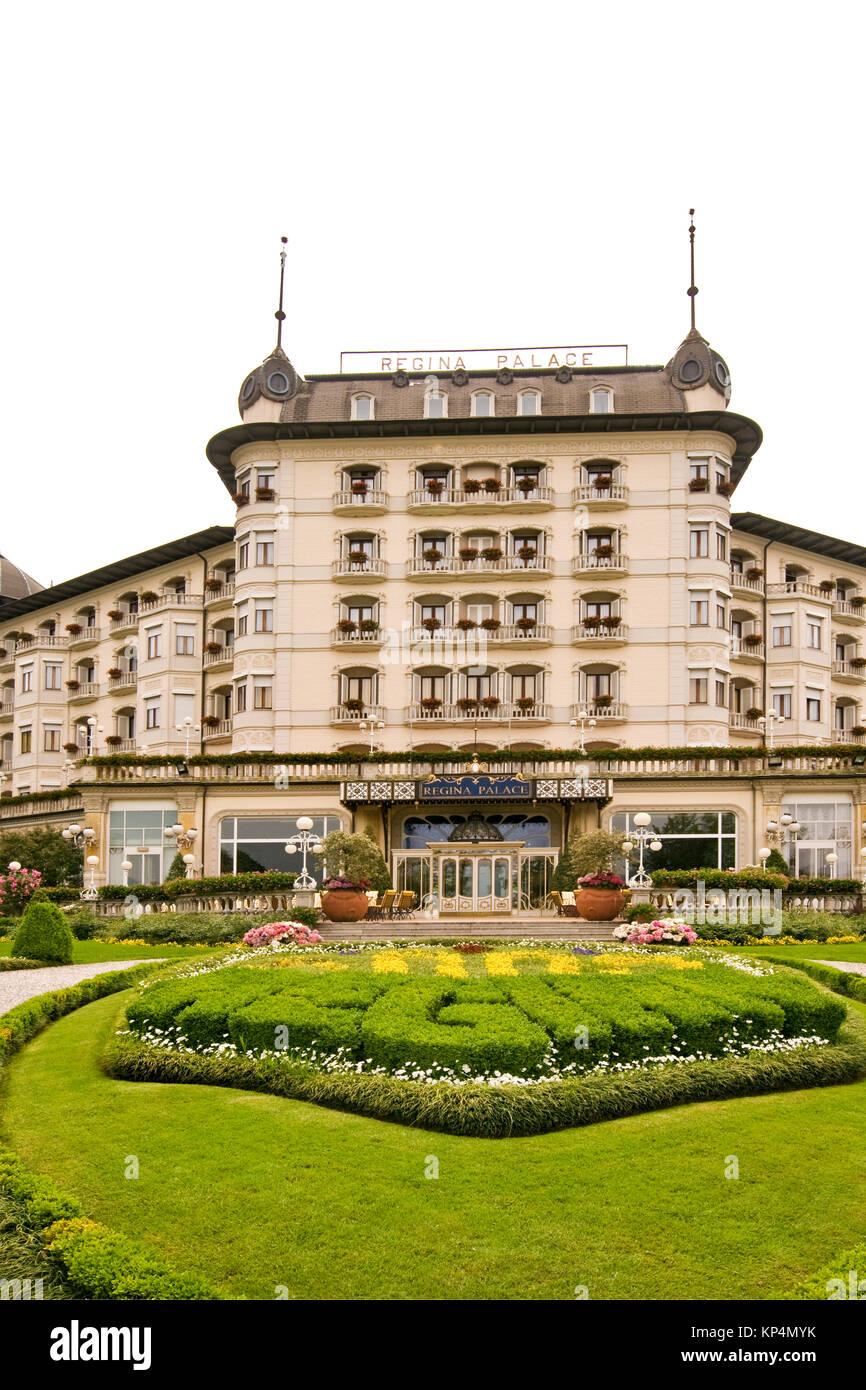 Stresa Hotel Regina Palace