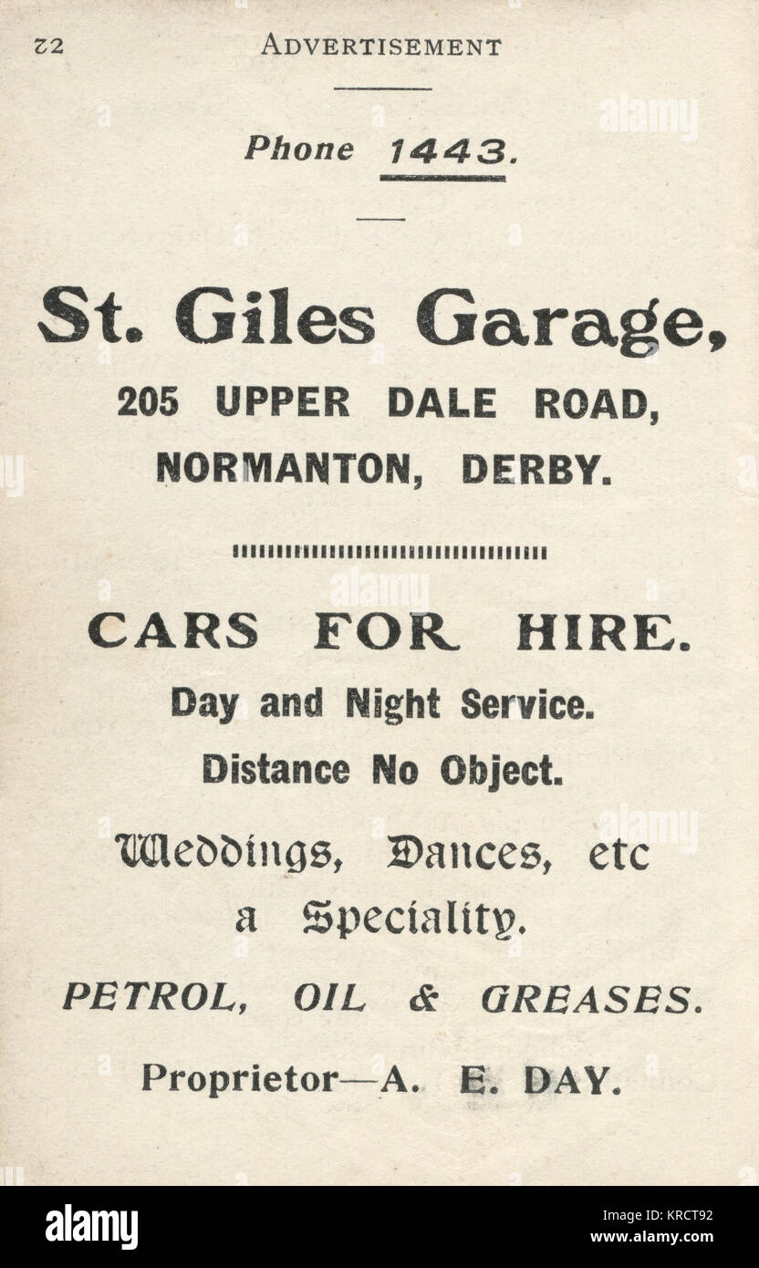 Giles Use Cars