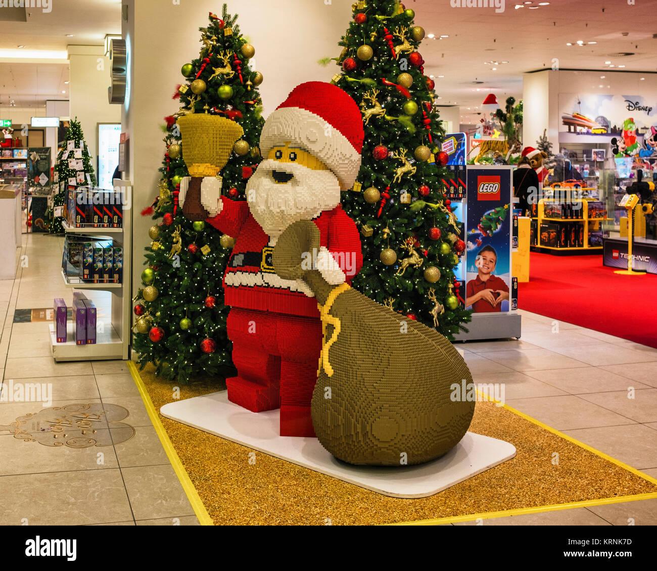 Galeria Kaufhof: Lego Store Stock Photos & Lego Store Stock Images