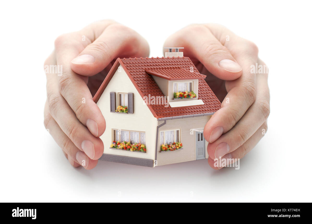 protect your house stock photo: 169802265 - alamy