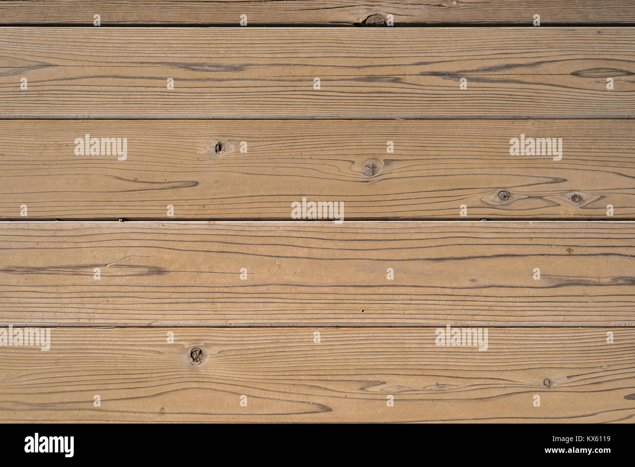 Weathered Beautiful Pattern Pine Wood Plank Wall Texture With Nail