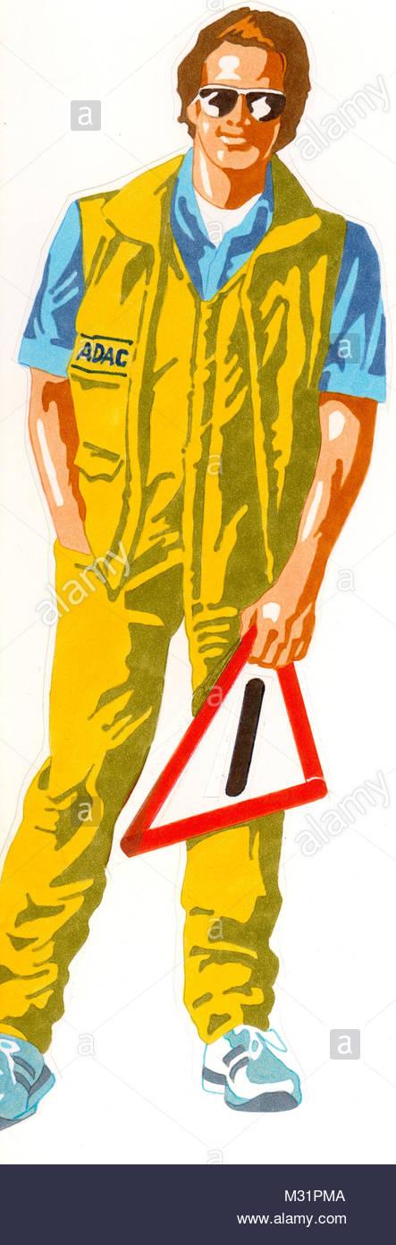 Auto Mechanics - Stock Image