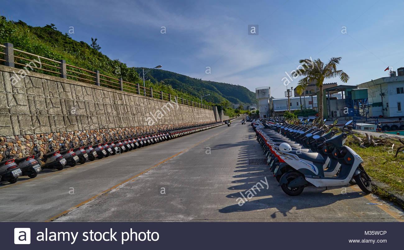 Scooter Rentals Stock Island