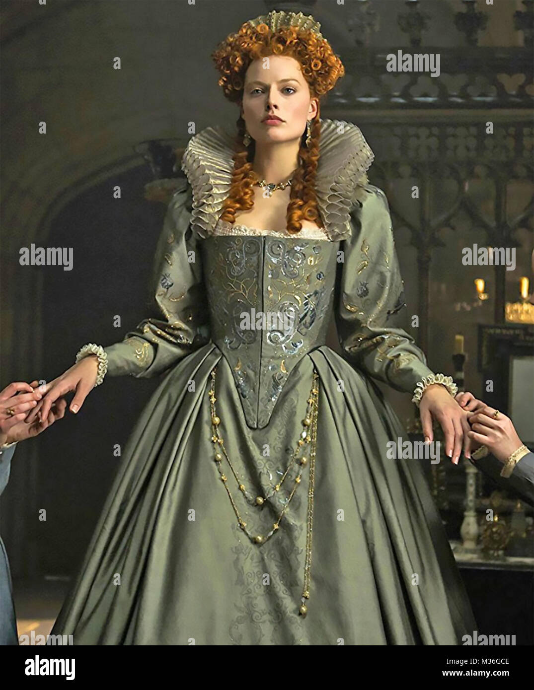 mary queen of scots 2018 focus features film with margot robbie as