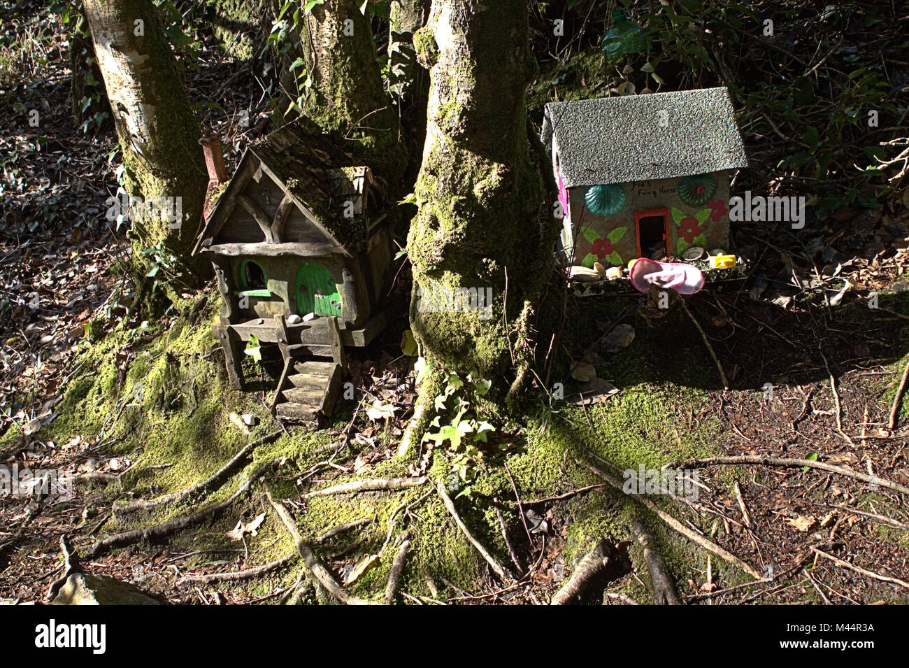 fairy-houses-left-in-the-woods-ireland-has-a-history-of-houses-left-M44R3A.jpg