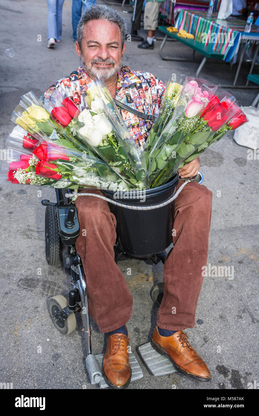 Homestead route 1 one farmers market hispanic man flower vendor homestead route 1 one farmers market hispanic man flower vendor sales wheelchair flea market disabled roses izmirmasajfo Gallery