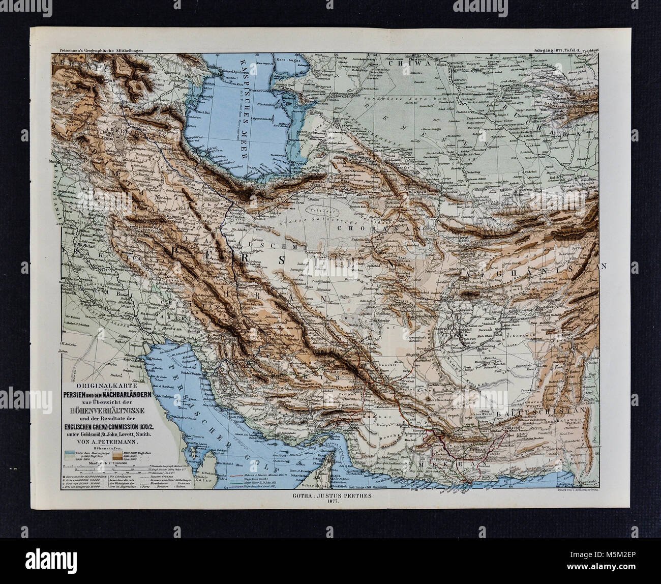 1877 petermann mittheilungen map middle east persia iran iraq 1877 petermann mittheilungen map middle east persia iran iraq afghanistan asia gumiabroncs Gallery