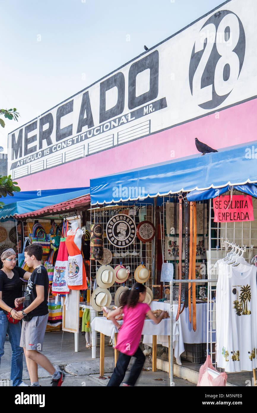 Teen retail market