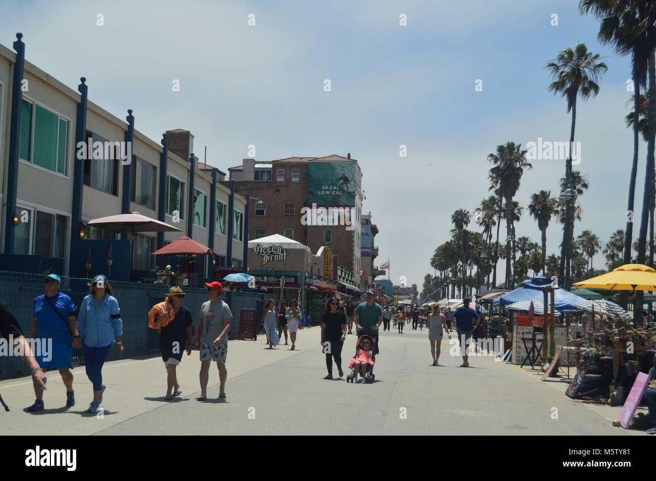 The Crowd Beach Blvd