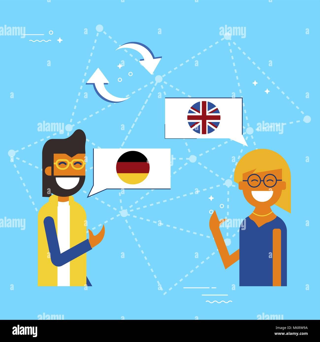 EFFIE: International friends online