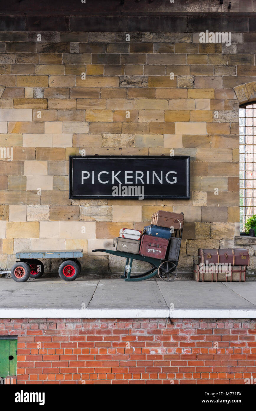 London Kings Cross Station Luggage Lockers