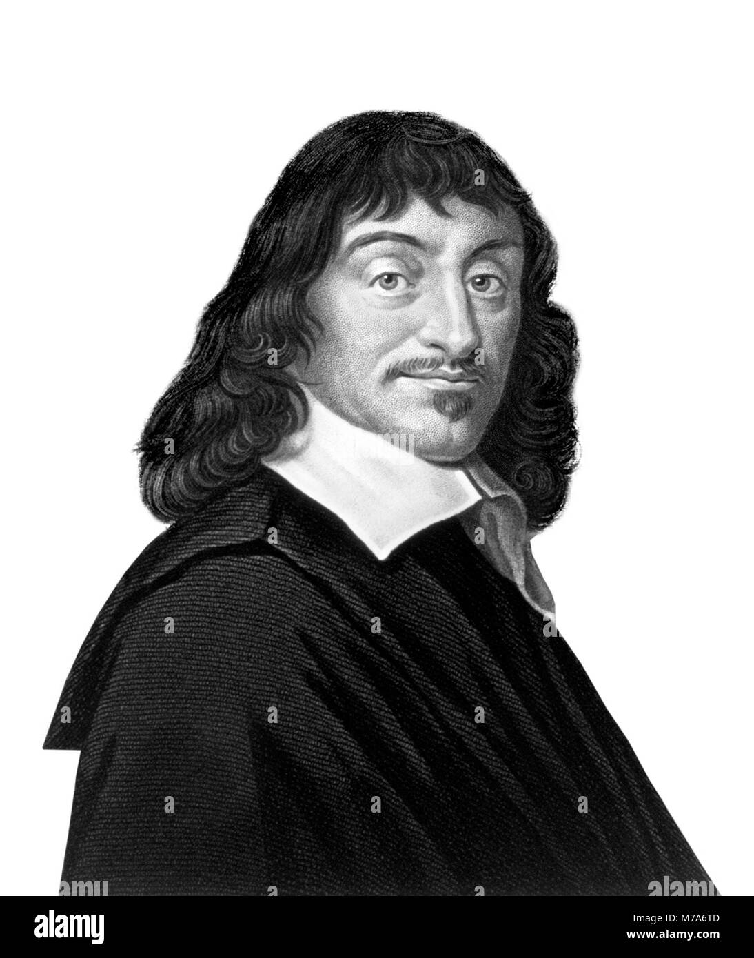 the life and philosophy of rene descartes René descartes was one of the most influential philosophers of the  from all  walks of life, and derive knowledge and wisdom from the book of the world.