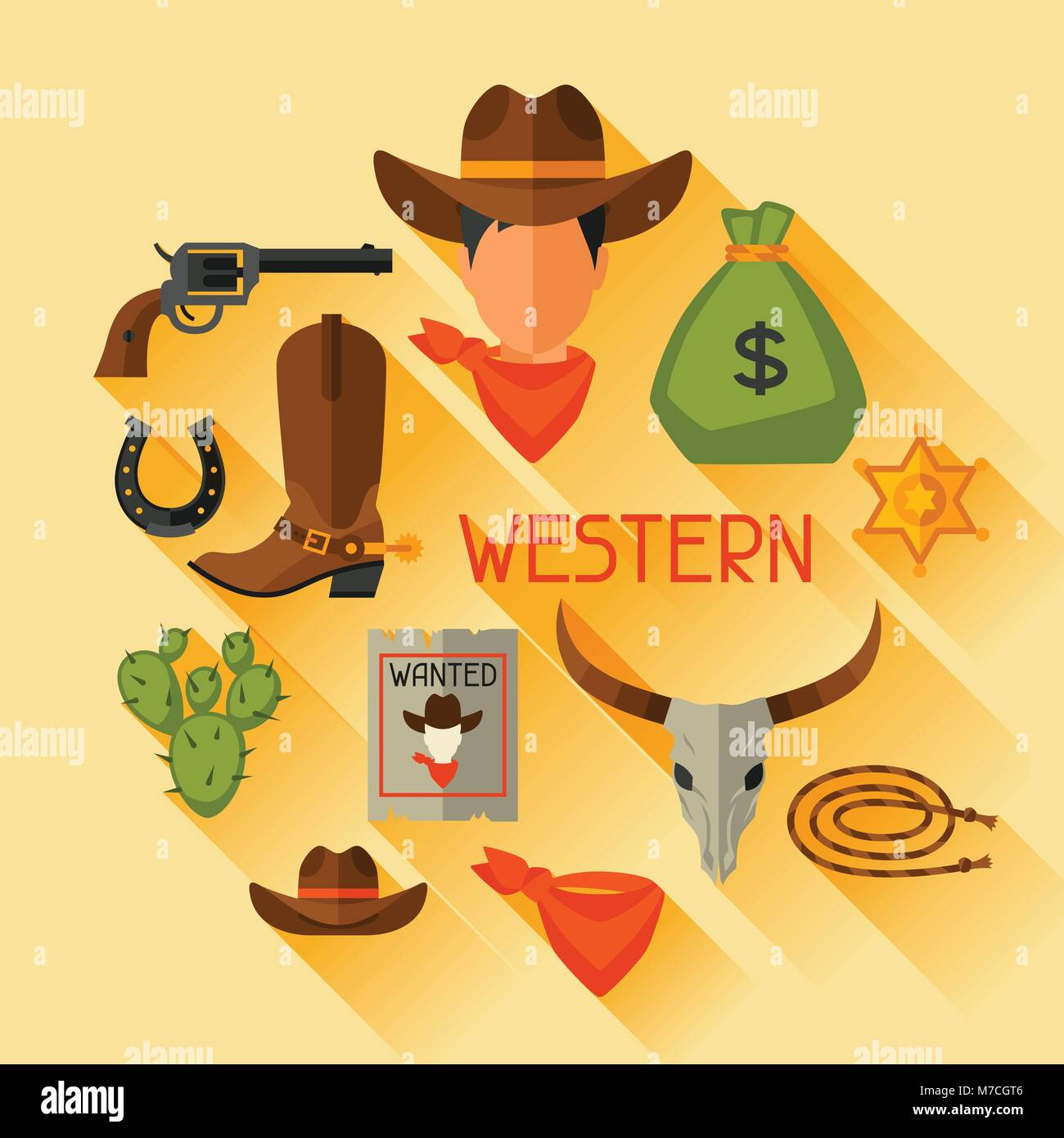 Awesome Metal Western Wall Art Sketch - All About Wallart ...