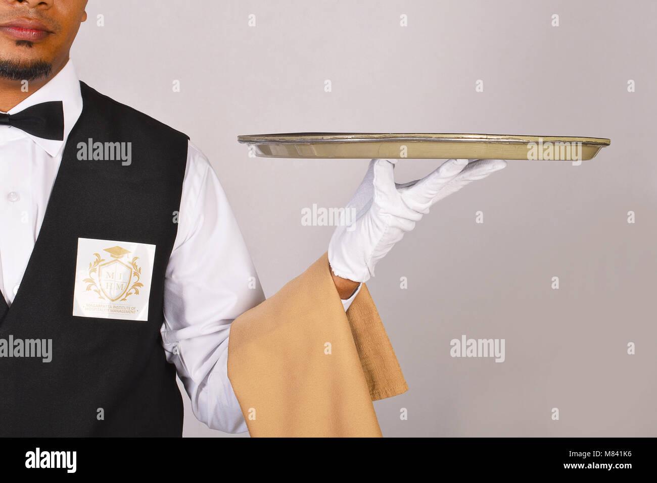 Atemberaubend Hostess Server Fortsetzungsziel Galerie - Entry Level ...
