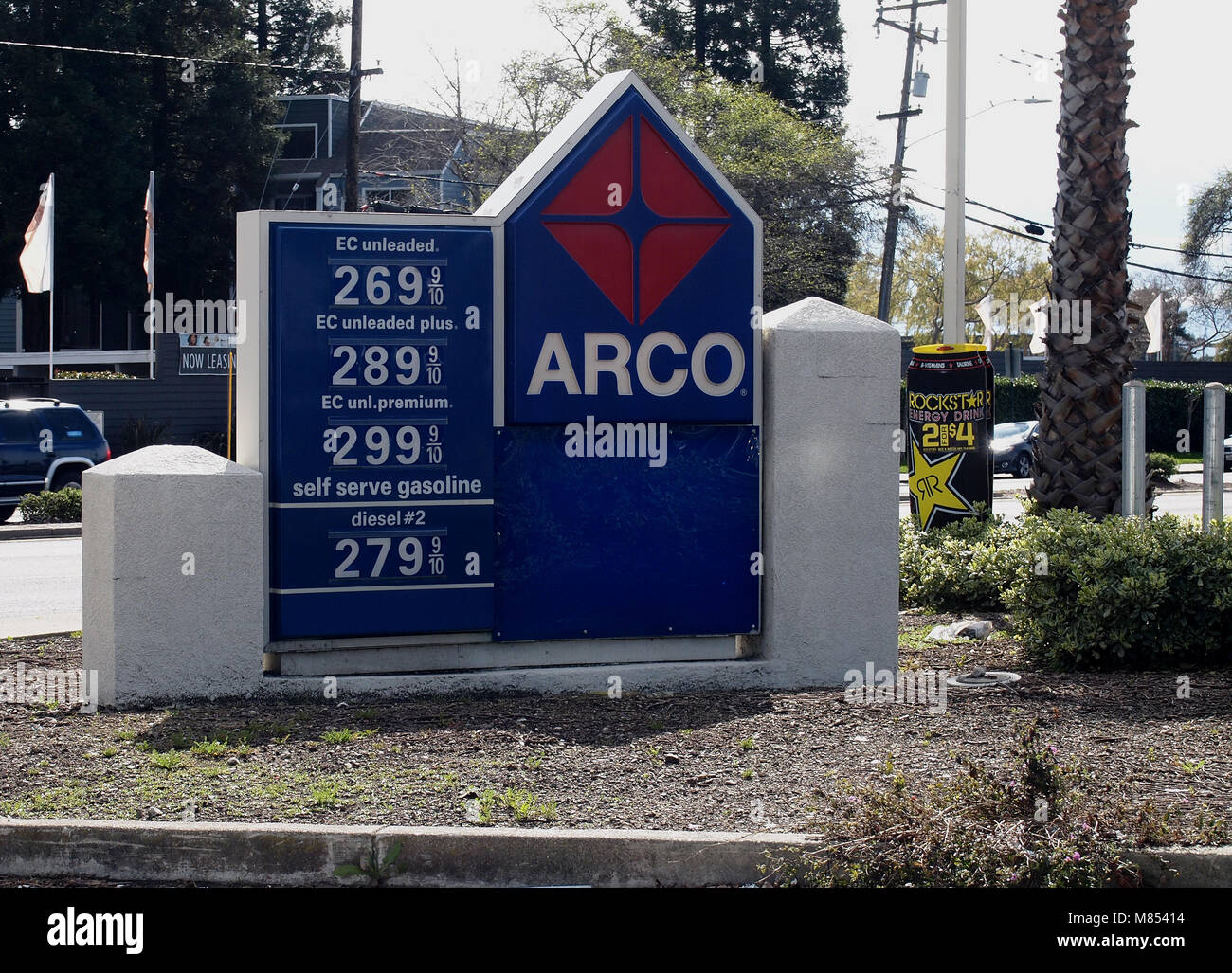 Arco Gas Prices >> Richfield Stock Photos & Richfield Stock Images - Alamy