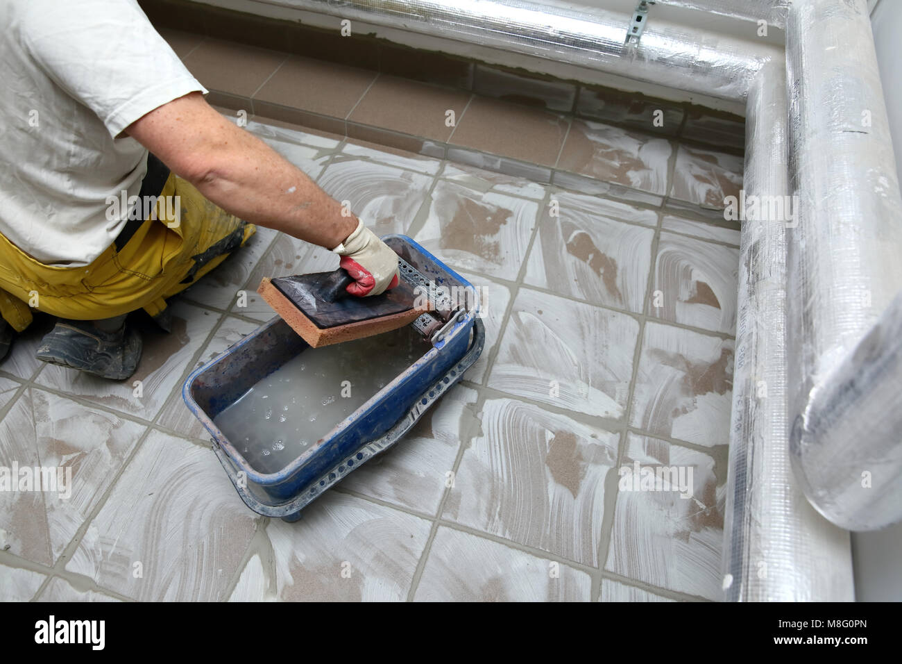 Laying terracotta floor tiles columbialabelsfo terracotta floor tiles stock photos u0026 terracotta floor tiles stock dailygadgetfo Choice Image
