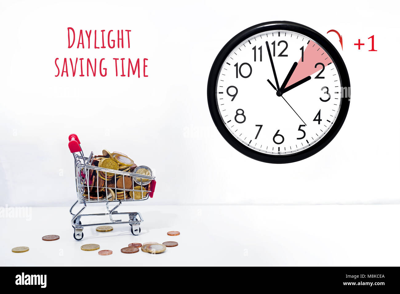 daylight saving time dst wall clock going to winter time turn