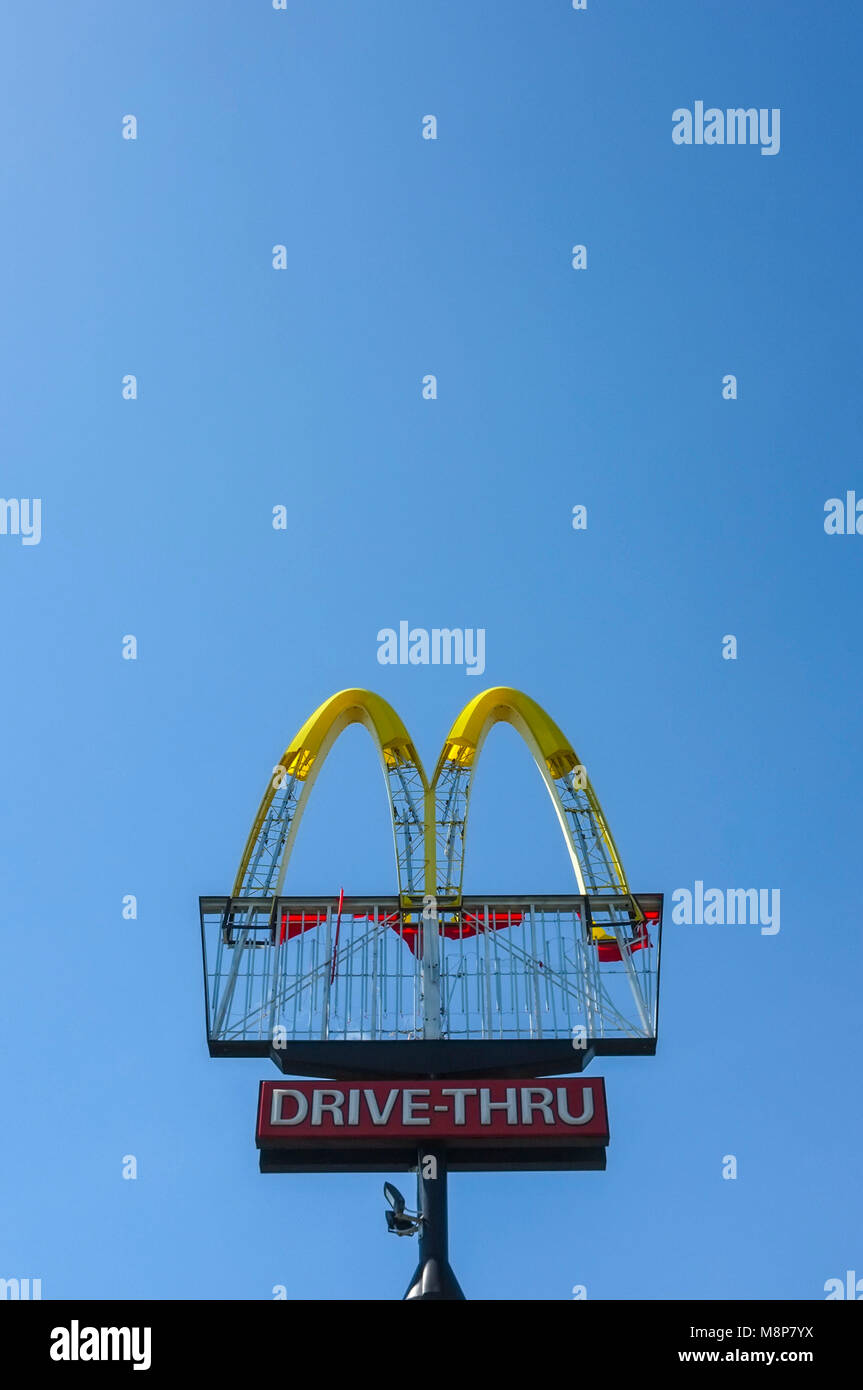 a-mac-donalds-sign-that-has-been-damaged