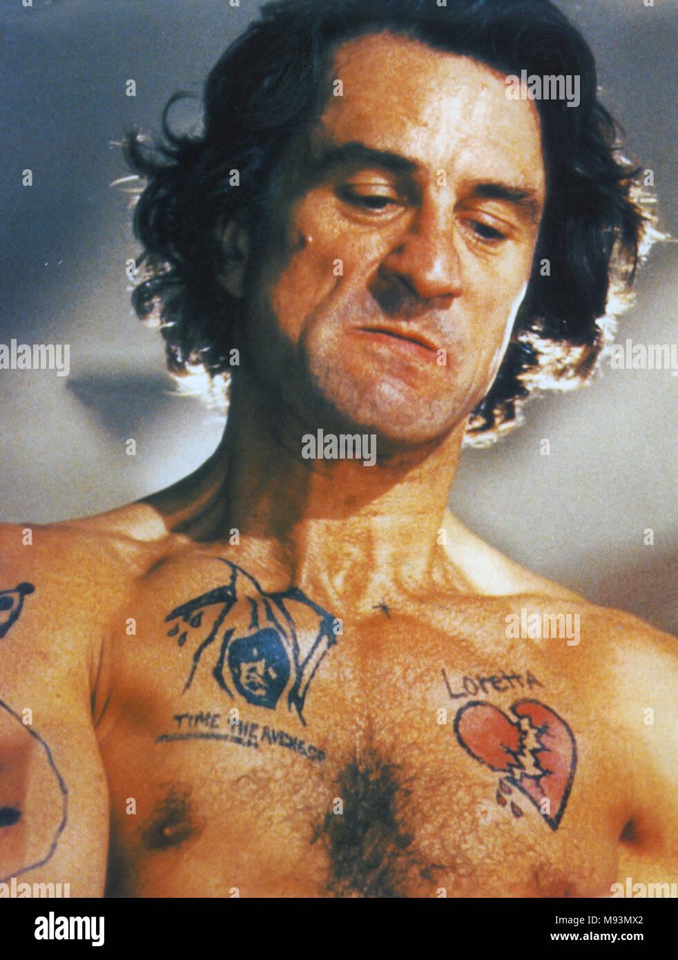 Cape Fear 1991 Robert ...