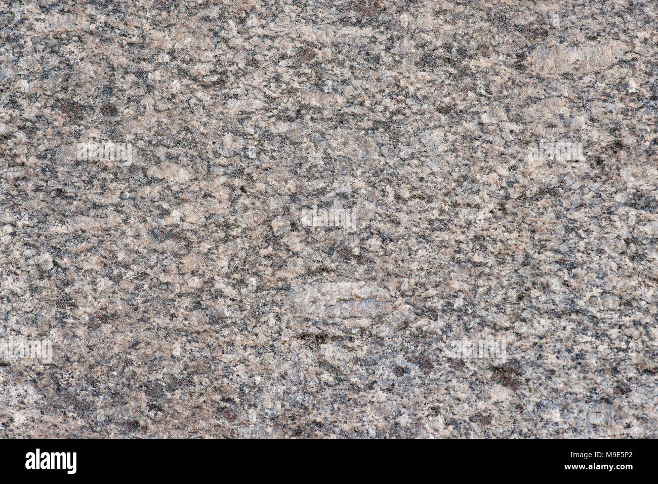 Decorative Granite Stone Rock Background Texture Of Grey Brown