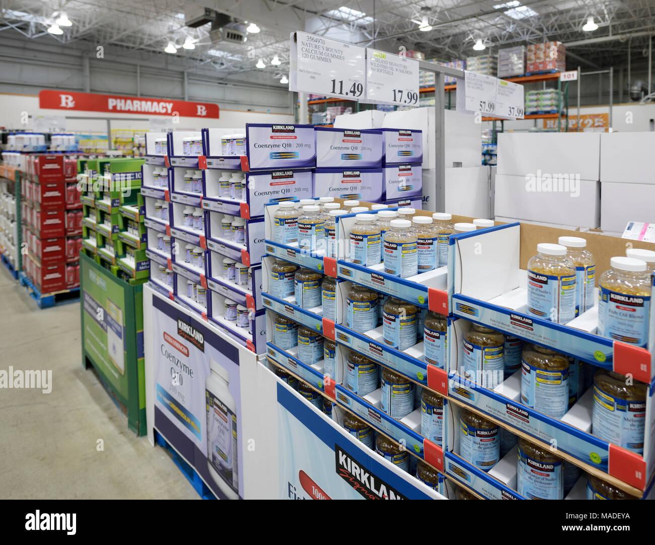 Q brand store